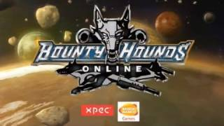 Bounty Hounds Online: Official Trailer