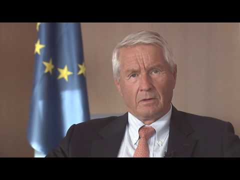 Council of Europe Secretary General Thorbjørn Jagland on Public Service Media