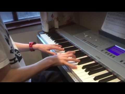 Grade 6 piano Over the Rainbow C:1 ABRSM