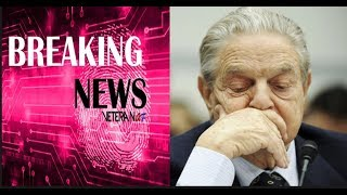 LEAKED! SOROS ISSUES ALARMING CALL TO ARMS AS HIS SINISTER 5 YEAR PLOT TO TAKE DOWN AMERICA LEAKS TO