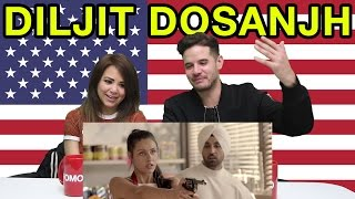 "Fomo Daily Reacts to Diljit Dosanjh ""Do You Know"""