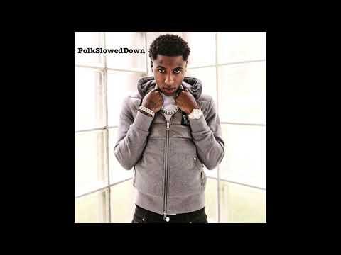 NBA YOUNGBOY Ft NBA MEECHBABY – Talk My Shit #SLOWED
