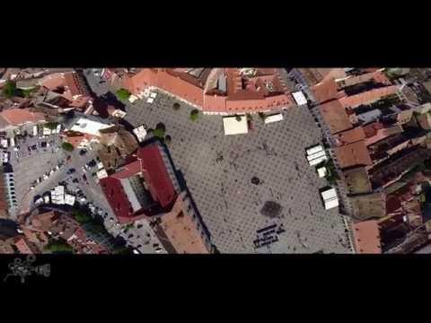 Teaser Sibiu Magic Weekend