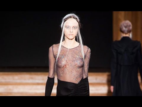 Yiqing Yin | Spring Summer 2013 Full Show | Exclusive