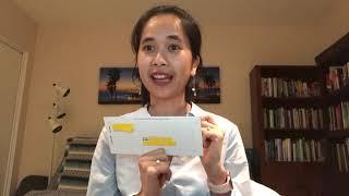 Cuộc Sống Mỹ| Tuần Nhận Lương Đầu Tiên Của Vợ Việt Sau 1 Năm Sống Ở Mỹ | Mi USA