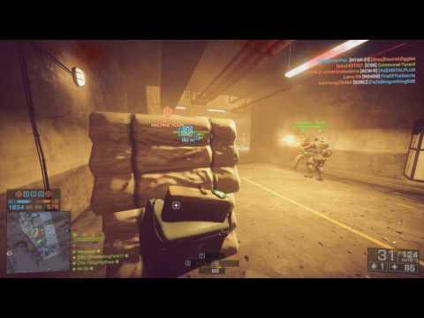 Battlefield 4 - Flashbacks #2