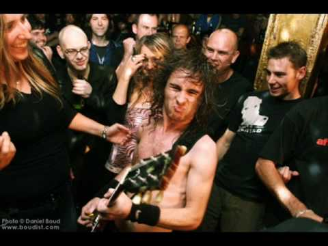 Airbourne - Diamond In The Rough HQ