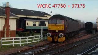 37175 Goes Mainline - 5Z47 Bo'ness - Craigentinny