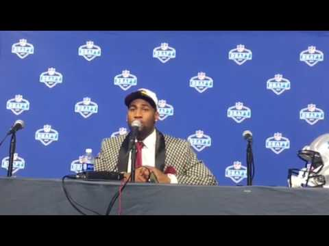 Hassan Reddick Arizona Cardinals 2017 NFL Draft 1st Round Pick #NFLDraft