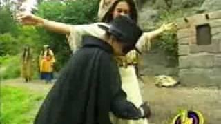 Zorro trifft Winnetou