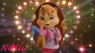 the chipettes i kissed a girl music video