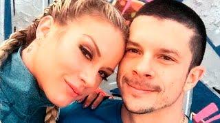 Mario Hart: ¿Leslie Shaw saludó a Alejandra Baigorria por su cumple?