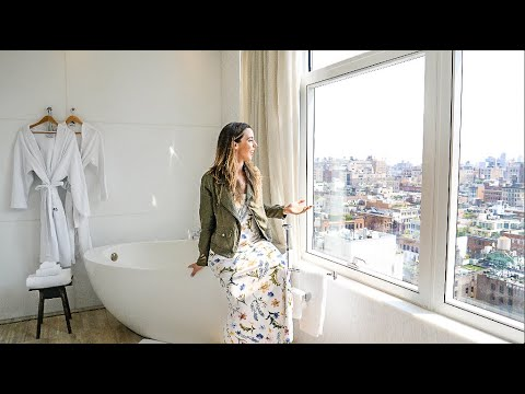 Where to stay in NYC without going broke | Hotels, airbnb and more