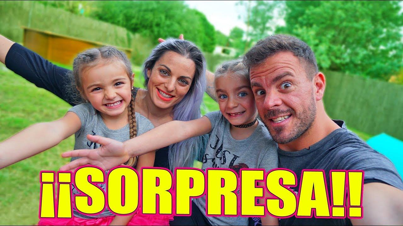 Sorpresa De Las Ratitas Pandilleras Itarte Vlogs Youtube