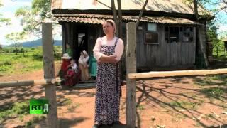 Поморы старообрядцы из Боливии переселились в Россию(Плейлист: