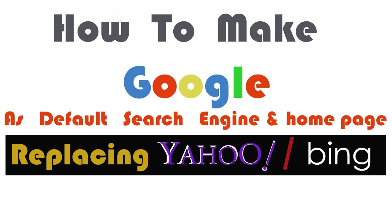 How to build a search engine from scratch? What's the best ...