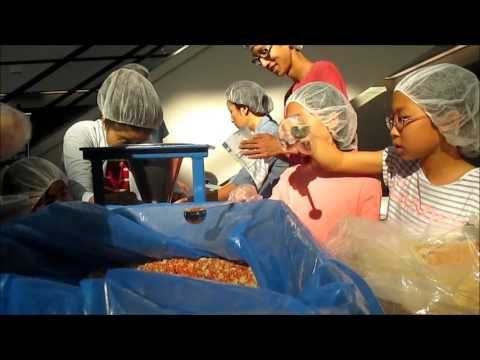 Feed My Starving Children Outreach