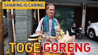 WOW 30 TAHUN BERJUALAN!!! TOGE GORENG & ES CAMPUR LEGENDARIS | SHARING IS CARING