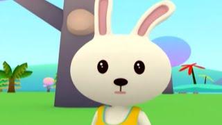 Развивающий мультфильм - Руби и Йо-Йо - Порванная одежда