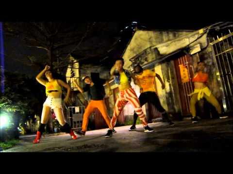 "Asian Dancehall Tour #2 - Camron One-Shot & Ragga Flu - ""Go Down Machel Montano"""