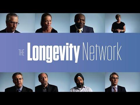 The Longevity Network - Master Narrative