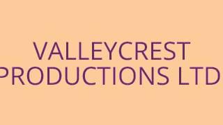 Mcdonalds Productions Ltd. ABC Celador Valleycrest Productions Ltd. Buena Vista TV (2002) thumbnail