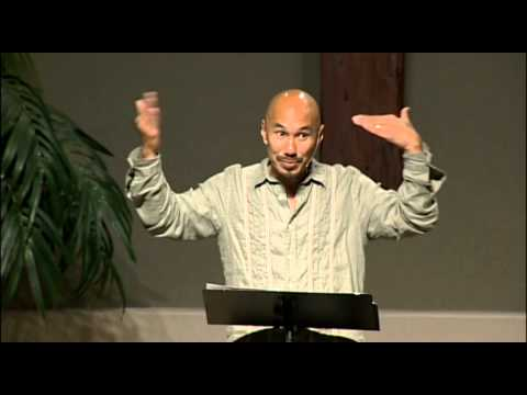 Francis Chan: Love God, Love People