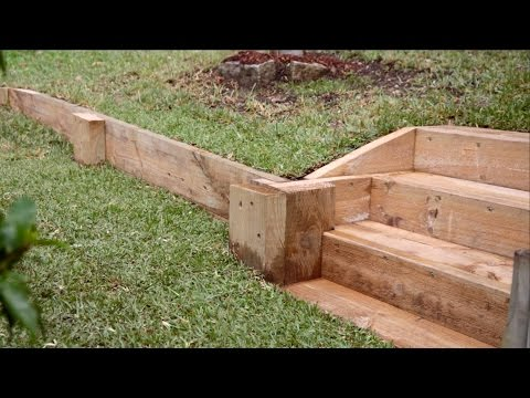 easy-diy-retaining-wall