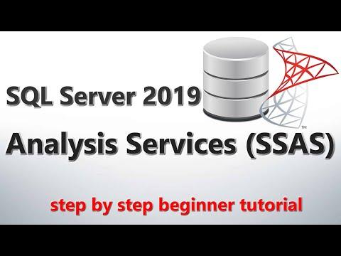 SQL Server 2019
