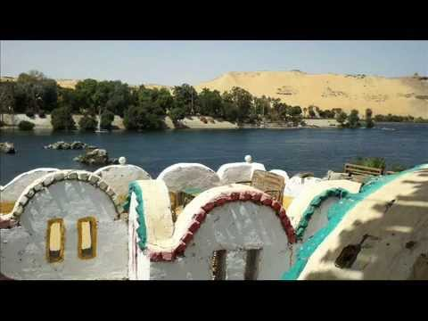 Travel to Abu Simbel & Aswan Overnight Tour From Luxor