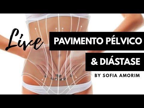 """Podcast - Episódio 5 """"Pavimento pélvico & Diástase"""""""