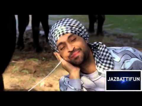 5 Taara Remix JAZBATTIFUN Style - Diljit Dosanjh | Latest Punjabi Songs 2015