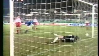 1991 October 22 Cannes France 0 Dinamo Moscow USSR 1 UEFA Cup