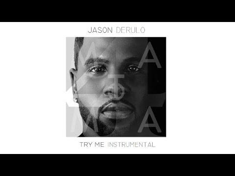 Jason Derulo, J.Lo, Matoma – Try Me (Instrumental)
