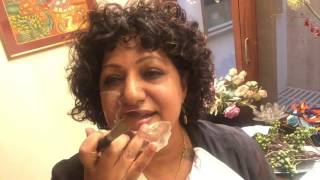 ambika pillai - Cleanse your face the natural way