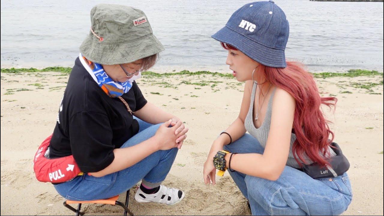 【釣り】この後ケンカに・・大阪の女同士の争いがヒドすぎる。