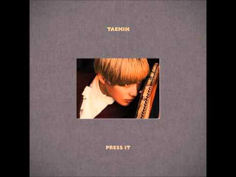 1. Drip Drop – 태민 / Taemin [Audio]