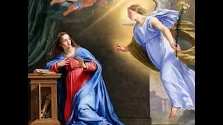 El Santo Rosario | Misterios Gozosos | Hermanas Carmelitas Descalzas.