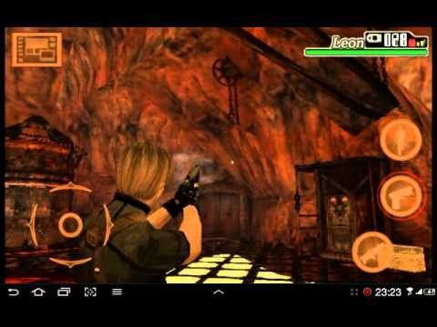 Download Resident Evil 4 Mod Apk Ppsspp - iTechBlogs co