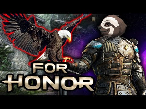 WE GOT PETS IN FOR HONOR!?!!