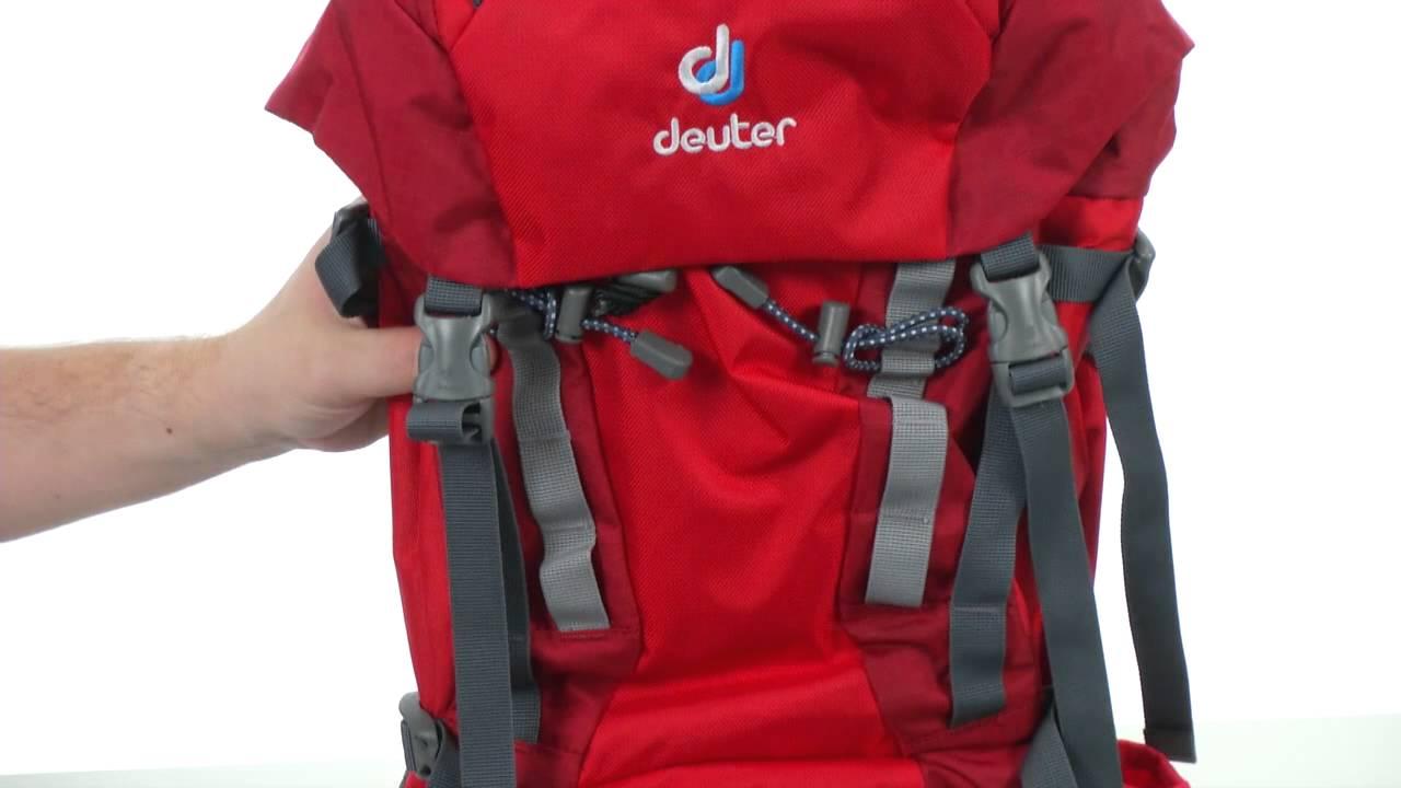 Deuter Fox 30 SKU:8351960