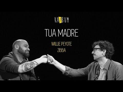 Kahbum feat. Willie Peyote & Zibba - Tua madre (canzone)
