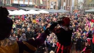 De Pieten Sinterklaas Move LIVE @ Eindhoven