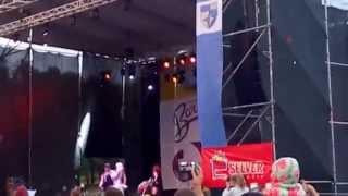 Натали feat MC Doni - А ты такой live in Tallinn