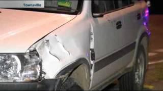Pedestrian killed in Tamborine car accident