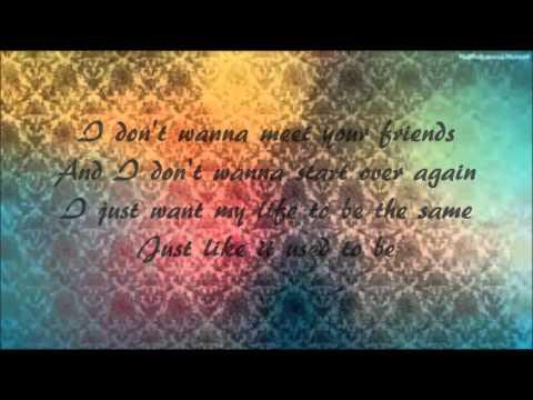 Wonderful Lyrics