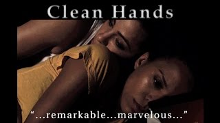 Clean Hands - Short Film
