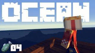 Ocean #04 : LES ANIMAUX EN BATEAU ! | Minecraft