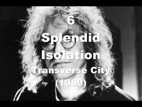 Top 10 Warren Zevon Songs