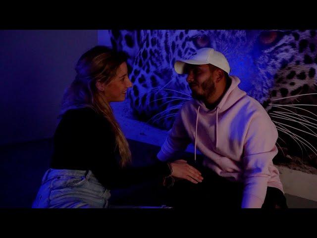 De Khalil ft. María Sauló - Este ritmo (Video Oficial)